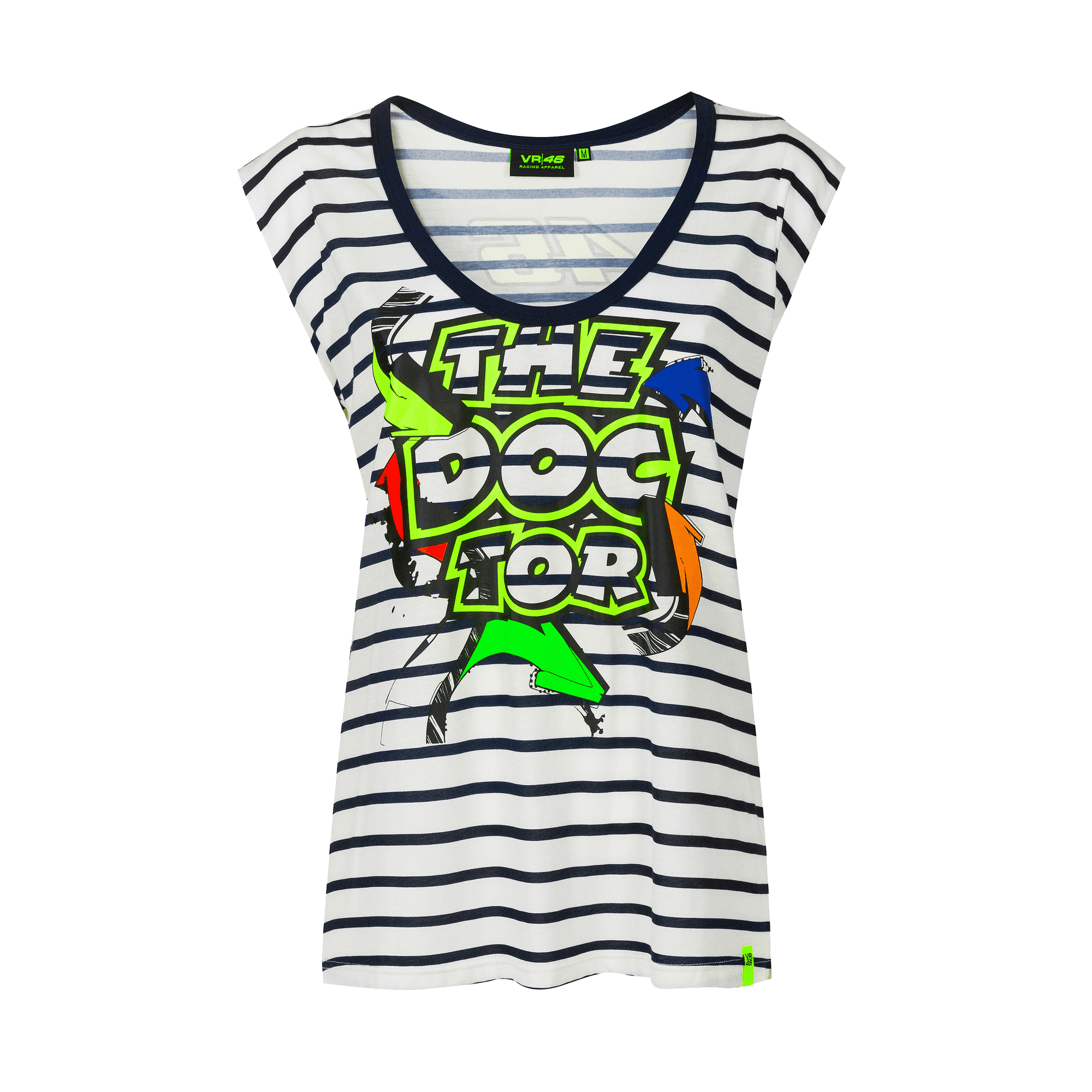 T-Shirt Damen Street Art