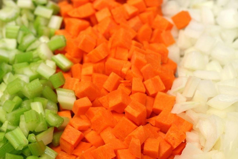 ragu vegetables