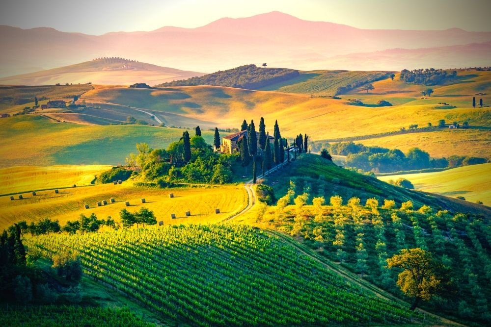 Masterclass Teaser – The Wines of Tuscany