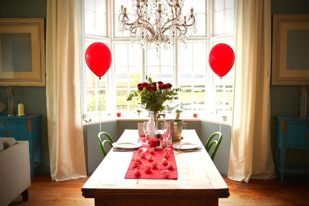 The Perfect Valentine's Menu
