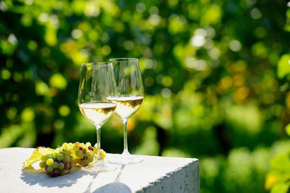The Resurgence of Top Class Pinot Grigio