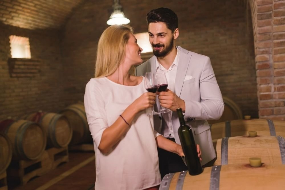 Five Fun Facts About Italian Wine