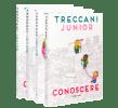 Scopri <b>Treccani Junior</b> la prima opera dedicata ai più piccoli dai <b>5 ai 10 anni</b>