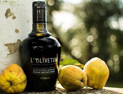 Leggi la storia di<br><b>L'Olivetum</b>