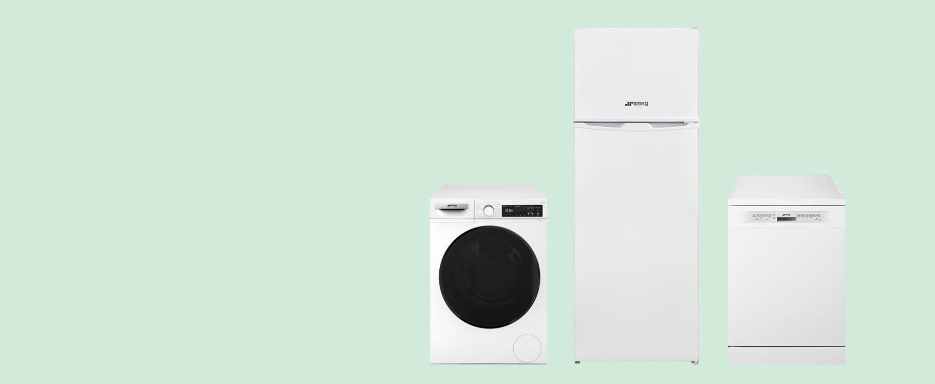 Smeg Promoción Apartamento | Tienda Online Oficial Smeg
