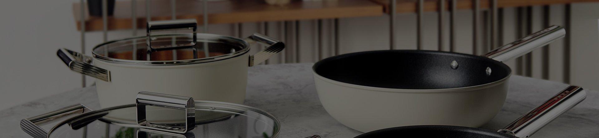 Menaje de cocina Smeg | Tienda online oficial | Shop Smeg