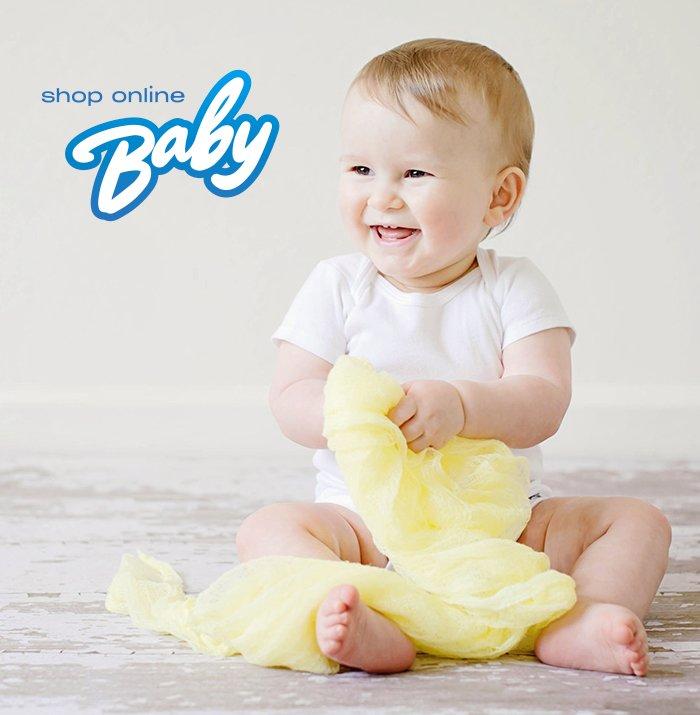 Shop Online Baby