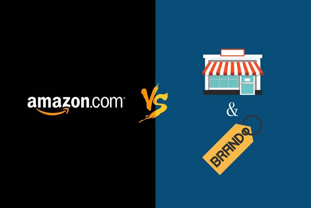 Amazon vs. eshop: ¿Cómo ganar la batalla contra el Goliat del comercio electrónico?