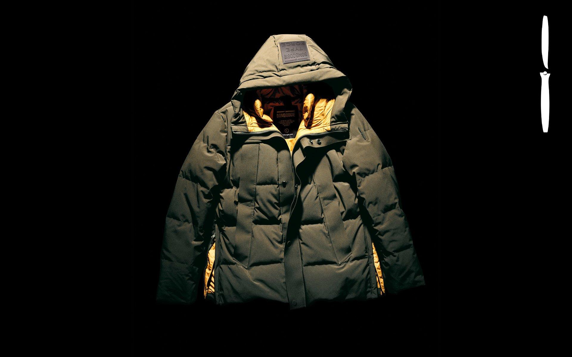<br> Krakow Jacket