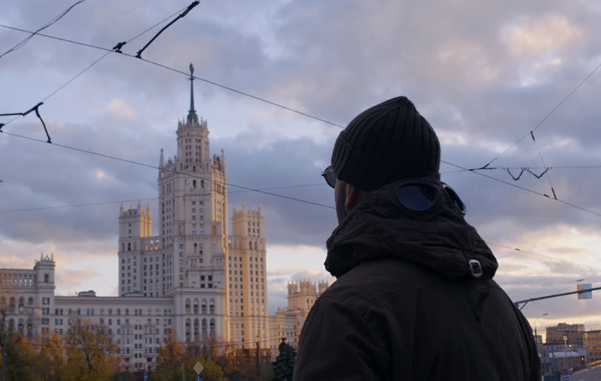 #eyesonthecity Moscow