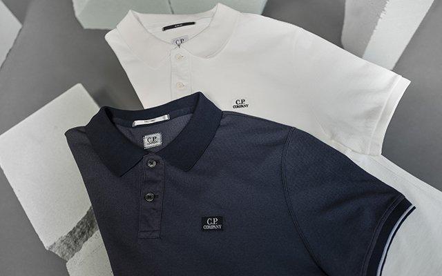 T-shirts & Polos T-shirts & Polos