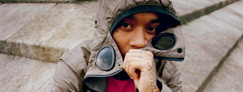 Rejjie Snow, Eyes On The City, Dublin