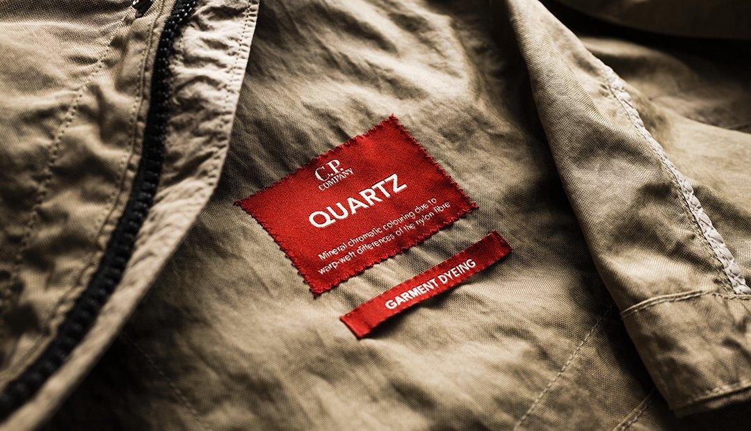 Proprietary Technologies: Quartz