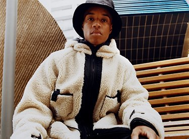 Rejjie Snow, Paris Mon Amour, Paris
