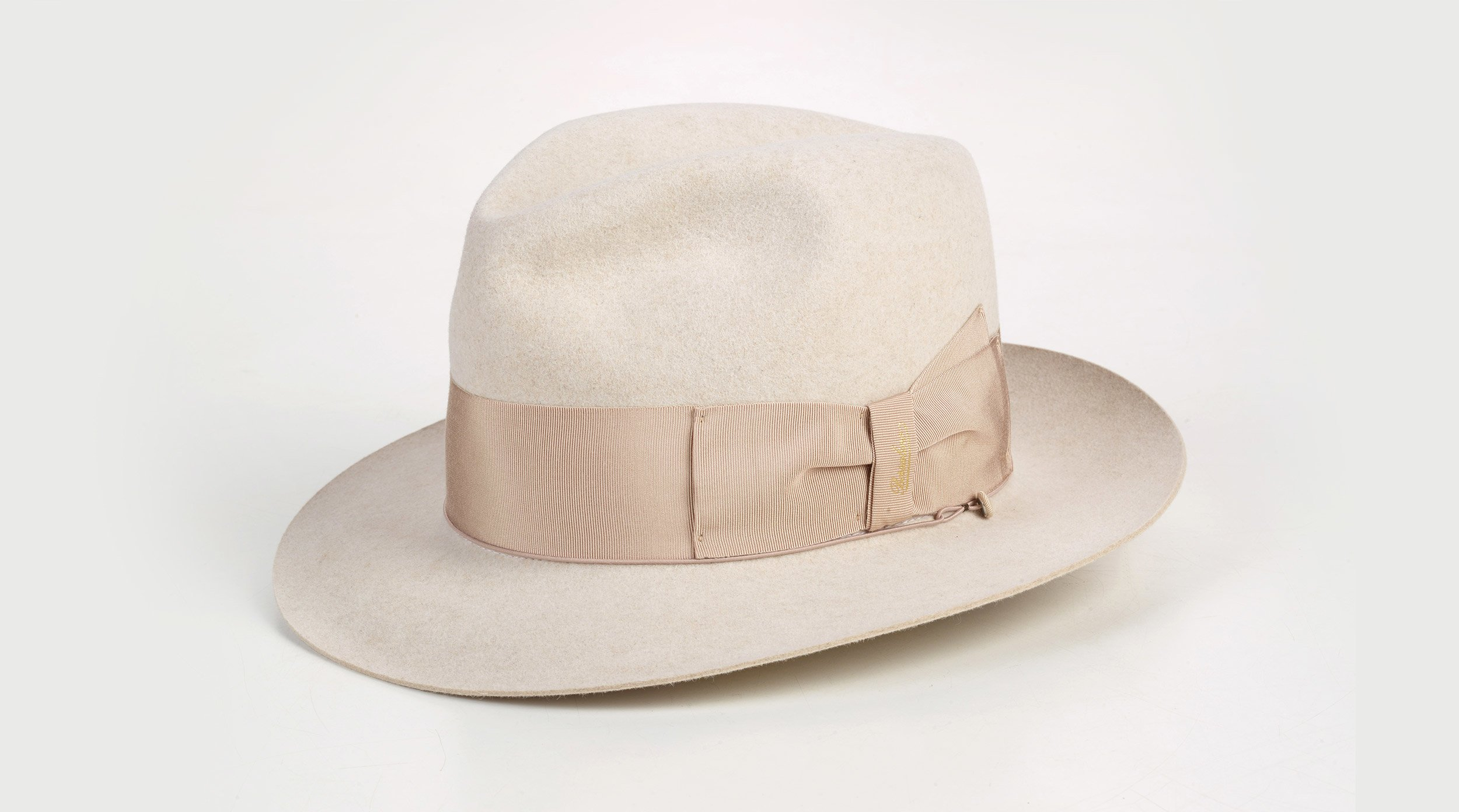 INTRODUCING THE BOGART BY BORSALINO