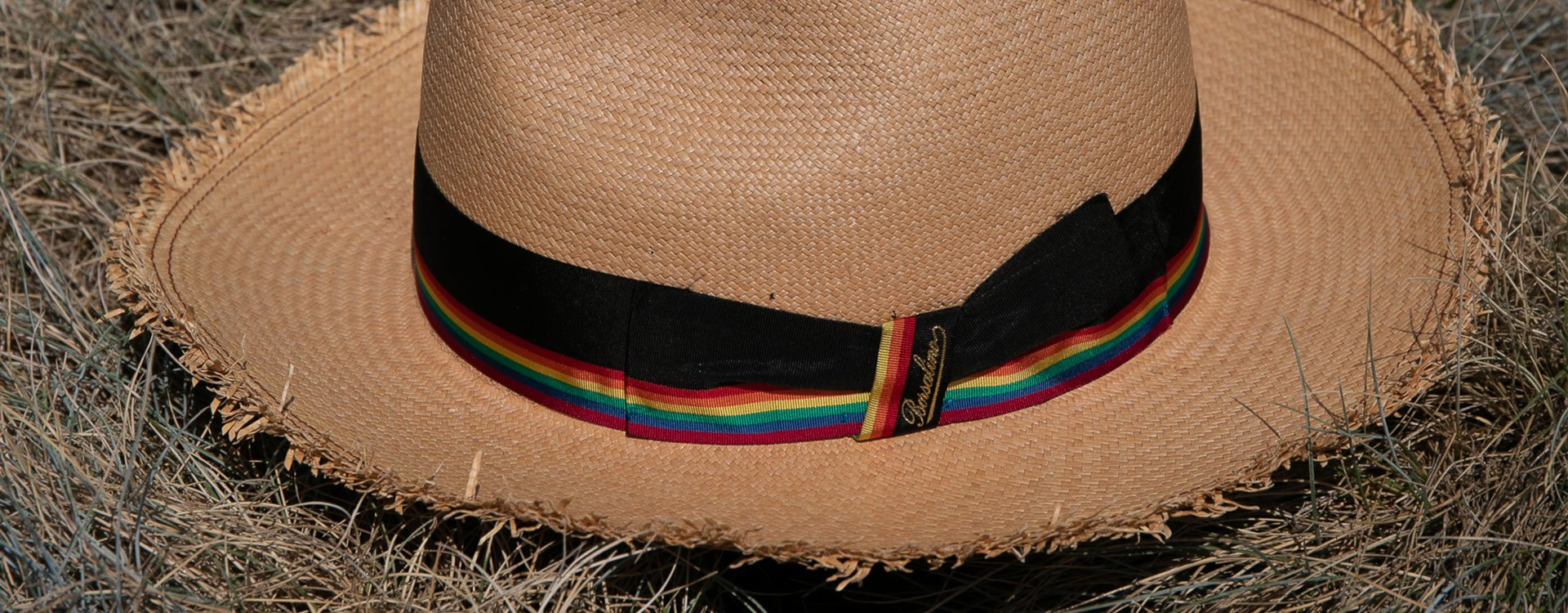 Discover the Borsalino capsule collection dedicated to Pride Month 2021