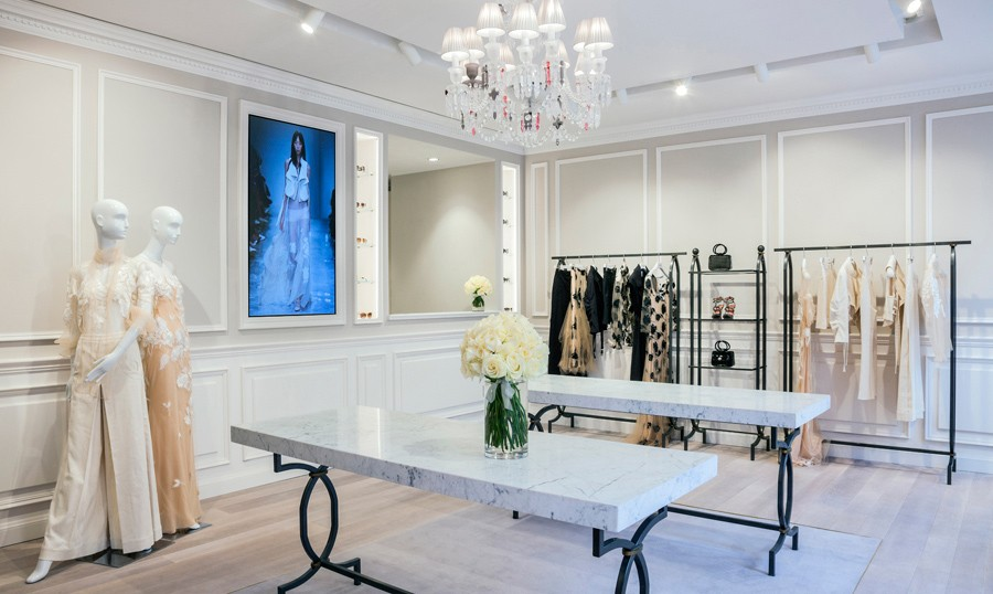 Blumarine Paris Av. Montaigne 3