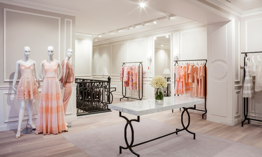 Blumarine Paris Av. Montaigne 4