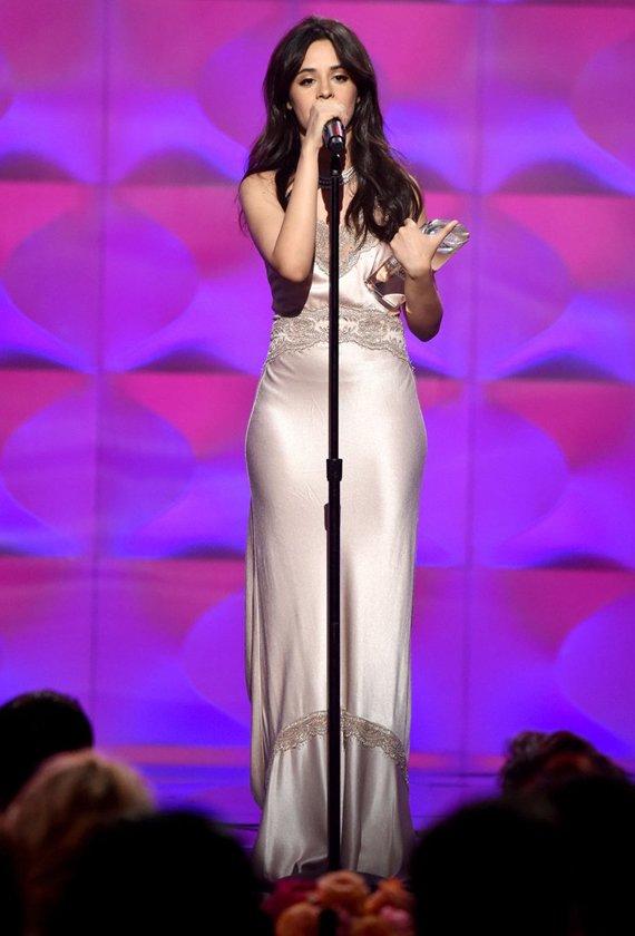 Camila Cabello in Blumarine