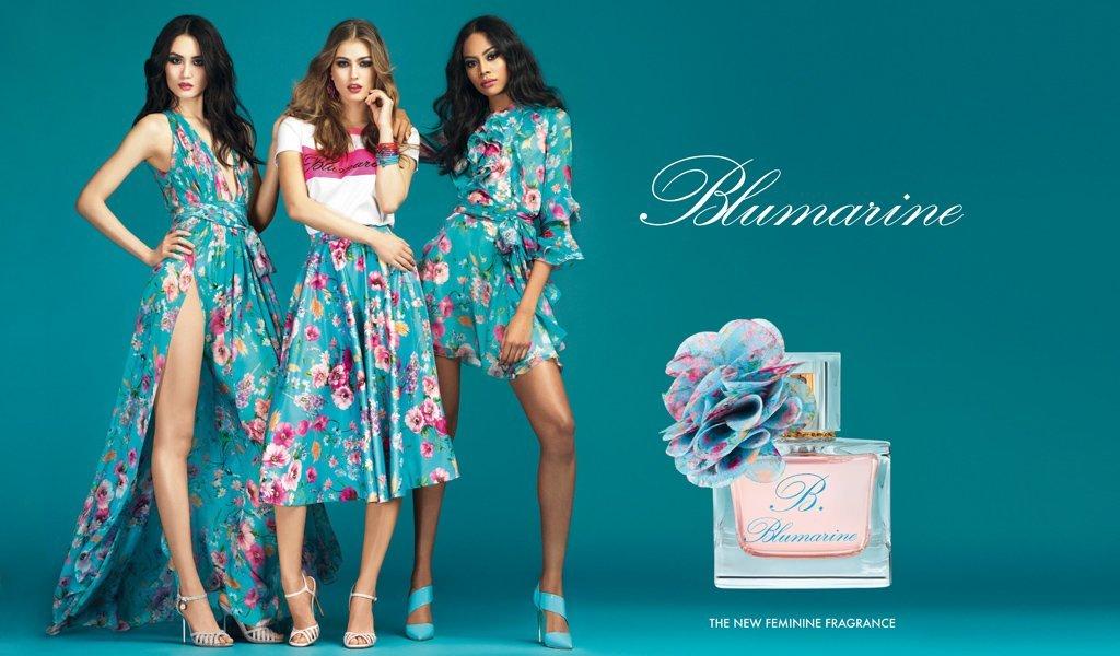 B. Blumarine