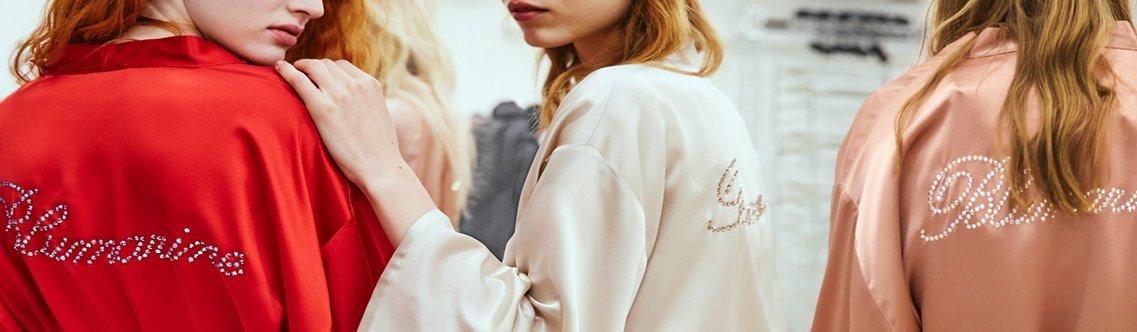 Kimono Dress Capsule Collection