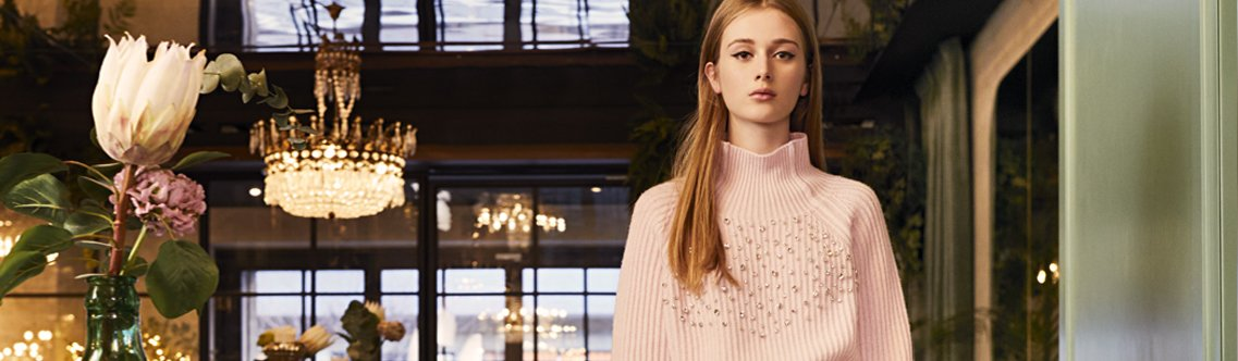 Current Crush: Standout Knits