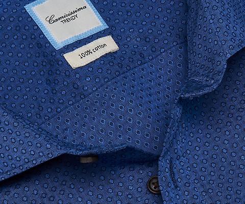 Chemises trendy