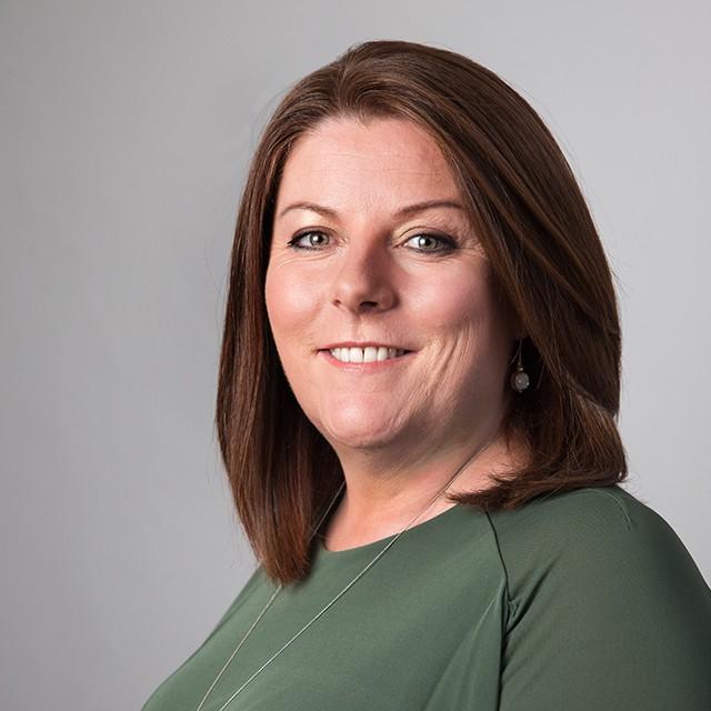 Lucy O'Driscoll