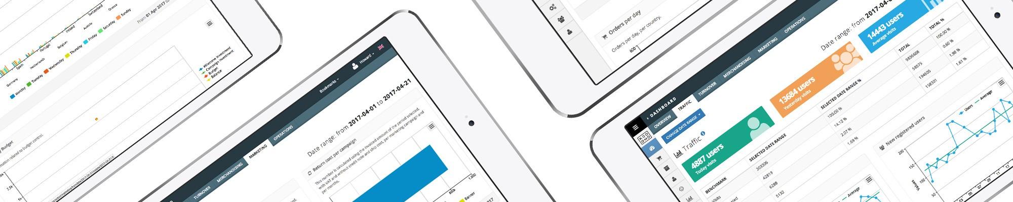Digital Commerce Features
