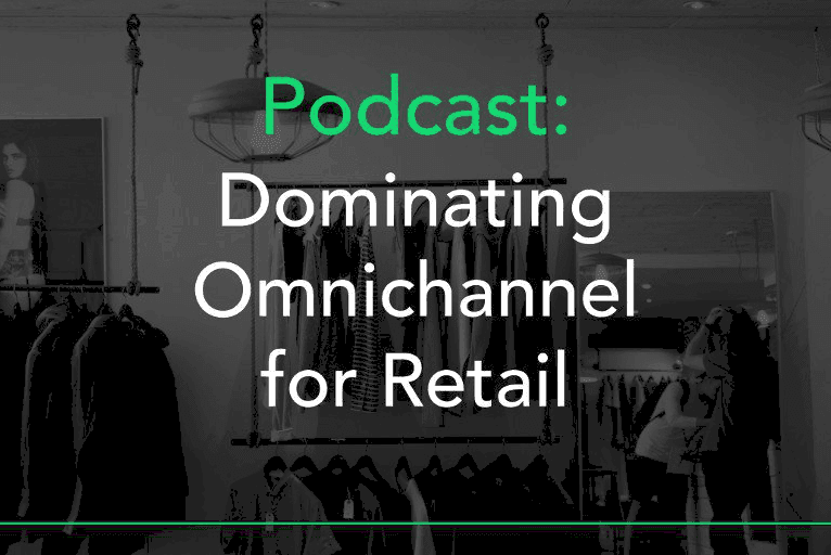 Ciaran Bollard discusses the importance of omnichannel for retailers.
