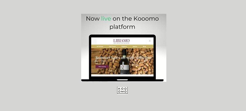 Libiamo Wines è ora online