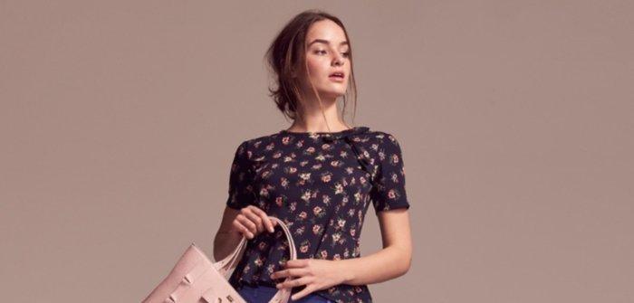 Camomilla Italia, rivenditrice leader di moda, offre ora una completa esperienza multicanale con Kooomo