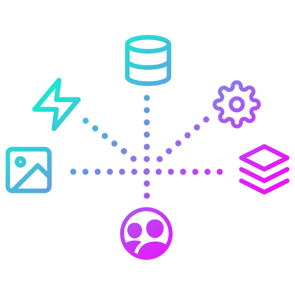1-Click Integration Partner Network