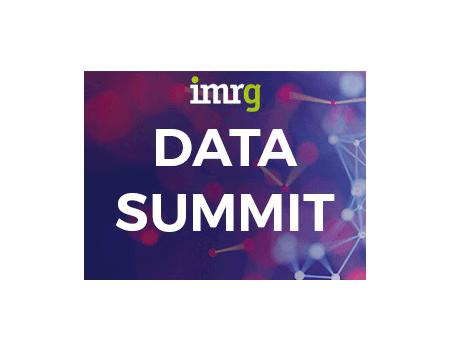IMRG Data Summit