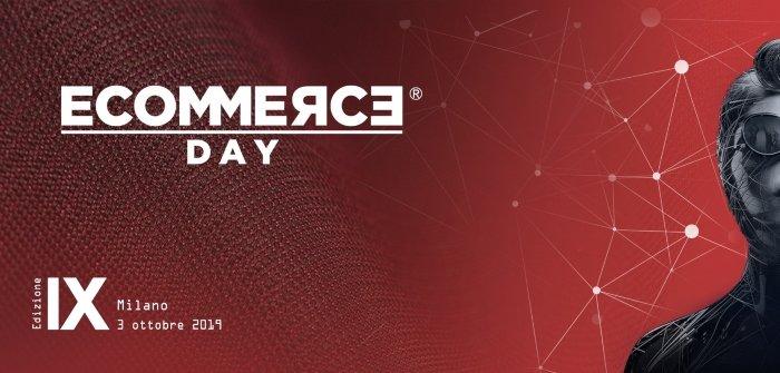 Kooomo e' all'EcommerceDay, vieni a trovarci allo stand 12C!