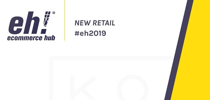 Vieni a trovarci a Ecommerce HUB 2019