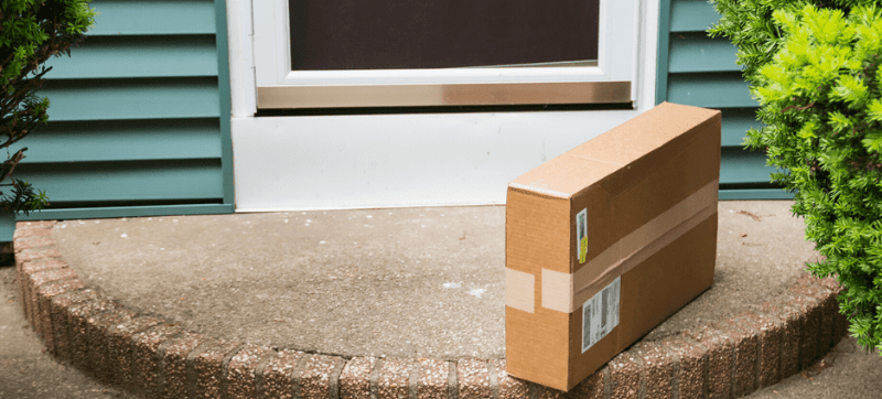 Amazon delivery restrictions an opportunity for retailers to create their own eCommerce offering