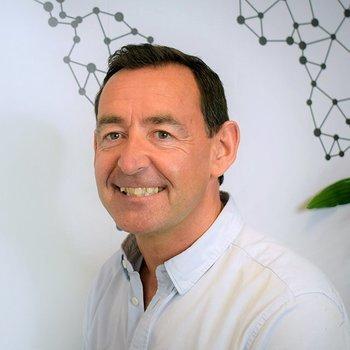 Ciaran Bollard, CEO, Kooomo