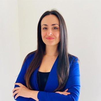 Claudia Racioppi - Head of Growth, Italy