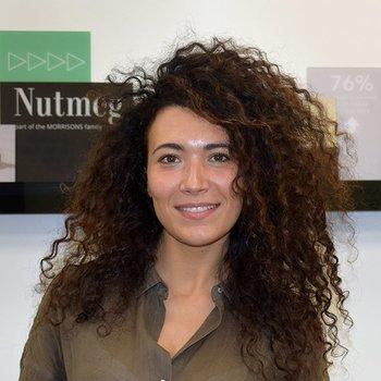 Anastasia Sfregola, Head of Growth, Italy