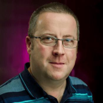 Tom Gurrie - Quality Assurance Team Lead