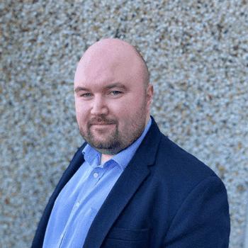 Kevin Gough - Service Delivery Manager