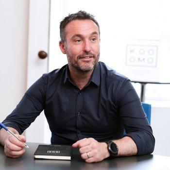 James Foran - Head of Client Services