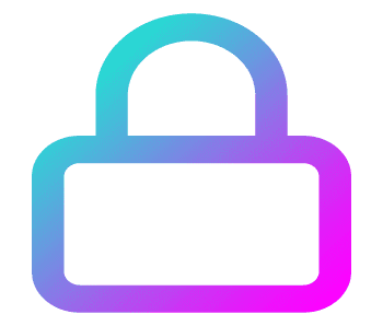 Security, Unique codes and tokens keeps the connection between the Kooomo platform and external systems safe.