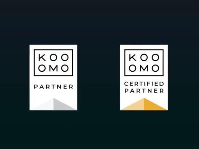 What is the Kooomo Partner Program?