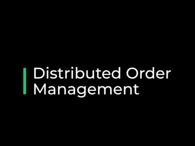 Optimised Inventory Management
