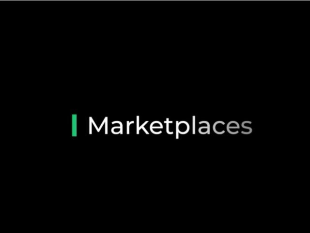 Pure play & Category-driven Marketplaces