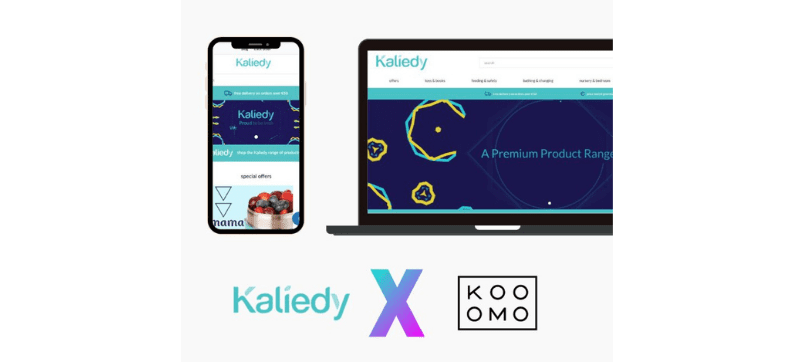 Kooomo announces further payment options, newsletters upgrade and headless eCommerce advancements