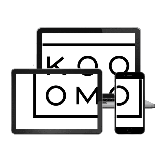 Kooomo Overview