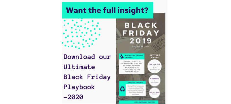 Black Friday 2019: What did we learn?